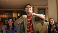 Joy Ride - Family Ad Trailer