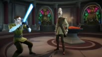 Star Wars: Clone Wars Adventures - Inside the Game #2: Environments
