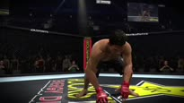 EA Sports MMA - gamescom 2010 Sizzle Video