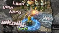 Soul Master - gamescom 2010 Trailer