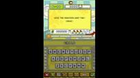 Super Scribblenauts - gamescom 2010 Gameplay Trailer #3