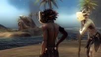 From Dust - gamescom 2010 Tech Trailer