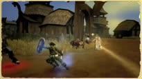Der Herr der Ringe: Aragorns Abenteuer - Wii Trailer
