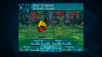 Etrian Odyssey III: The Drowned City - Combat System Trailer