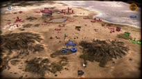 R.U.S.E. - Tunisia Campaign Theater Trailer