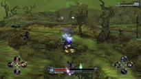 DeathSpank - Unterwegs im Sumpf