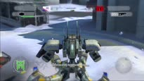 Front Mission Evolved - Entwicklertagebuch #4: Conquest Online