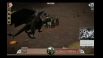 Elemental: War of Magic - gamescom 2010 Gameplay Trailer