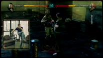 Fighters Uncaged - gamescom 2010 Trailer