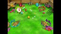 Pac-Man Party - gamescom 2010 Gameplay Trailer #1