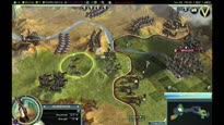Civilization V - gamescom 2010 Jon Shafer Interview