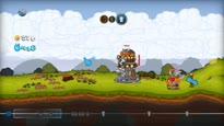 Swords & Soldiers - PS3 Online Trailer