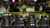 Guitar Hero: Warriors of Rock - Wii Trailer