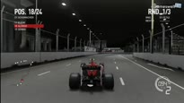 F1 2010 - Video Review