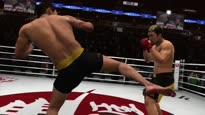 EA Sports MMA - TGS 2010 Showcase Trailer