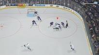NHL 11 - Staaart! Ein komplettes Drittel