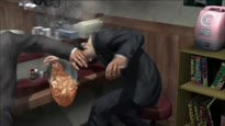 Yakuza 4: Heir to the Legend - West Announcement Trailer