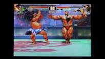 Street Fighter IV - iPhone Honda Gameplay Trailer