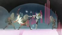 El Shaddai: Ascension of the Metatron - TGS 2010 Trailer