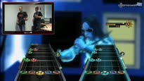 Guitar Hero: Warriors of Rock - Staaart! Die ersten 10 Minuten