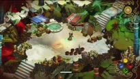 Bastion - Gameplay Trailer