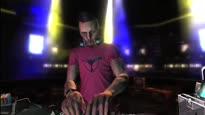 DJ Hero 2 - Sneaky Sound System vs. DJ Tiesto Trailer #1