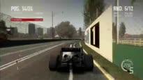 F1 2010 - Live-Stream!