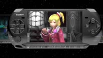 Phantasy Star Portable 2 - Story Trailer