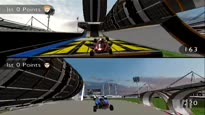 TrackMania - Wii Multiplayer Trailer