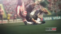 Pro Evolution Soccer 2011 - Intro Trailer