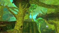Aion: Assault on Balaurea - Gelkmaros Zone Tour Trailer
