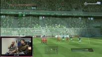 FIFA 11 - Der verbale Doppelpass