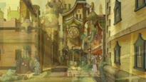 Professor Layton und die verlorene Zukunft - Launch Trailer
