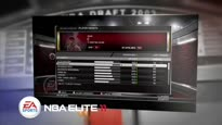 NBA Elite 11 - Become A Legend Trailer