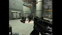 Combat Arms - Seize & Secure Trailer