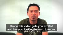 Mega Man Universe - PAX 2010 Trailer #1