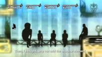 Der Schattenläufer und die Rätsel des dunklen Turms - TGS 2010 Trailer