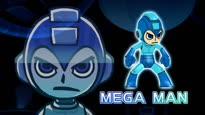 Mega Man Universe - TGS 2010 Gameplay Trailer #1