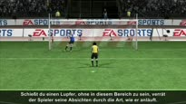 FIFA 11 - Penalty Kick Advanced Tutorial Trailer