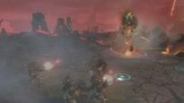 Warhammer 40.000: Dawn of War II - Retribution - Eldar Race Trailer