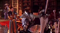 Dragon Age: Origins - Hexenjagd DLC Trailer