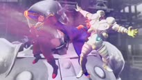 Super Street Fighter IV - Alternate Costumes Trailer