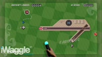 Flight Control HD - Move Gameplay Video
