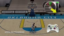 NBA Elite 11 - Controls & Scoring Trailer