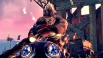 Enslaved: Odyssey to the West - TGS 2010 Gameplay Trailer