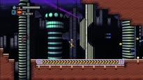 Mega Man Universe - PAX 2010 Teaser Trailer