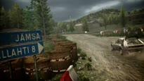 WRC: FIA World Rally Championship - Launch Trailer
