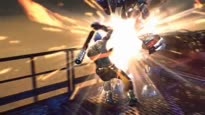Enslaved: Odyssey to the West - Xbox 360 Demo Trailer