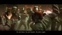 Deus Ex: Human Revolution - TGS 2010 Trailer (dt.)