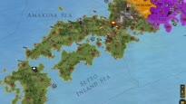 Europa Universalis 3 - Divine Wind Teaser Trailer